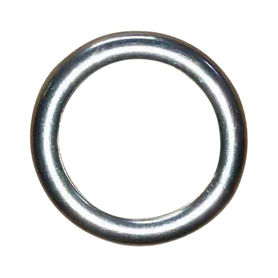 Blueline Stainless Steel Ring 6x25mm, , bcf_hi-res