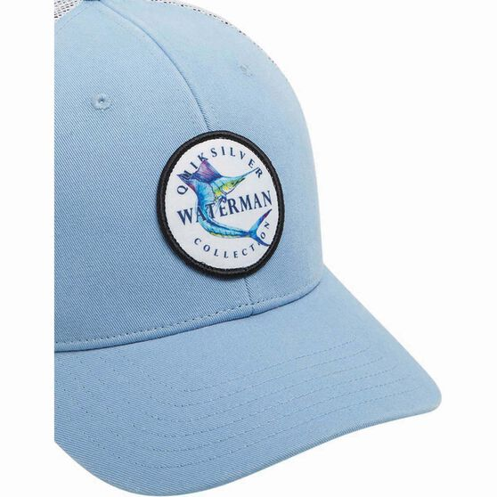 Quiksilver Waterman Men's Jiggy With It Cap, , bcf_hi-res