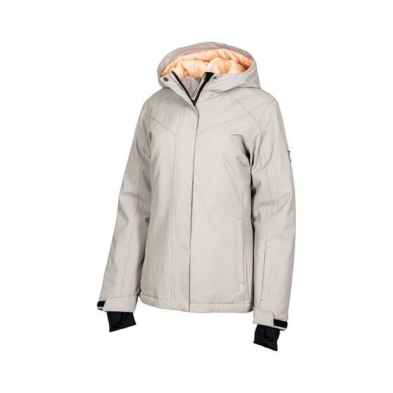 OUTRAK Women's Freestyle Snow Jacket, Ash, bcf_hi-res