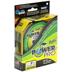 Power Pro Braid Line 300yds Green 300yds 20lb, Green, bcf_hi-res