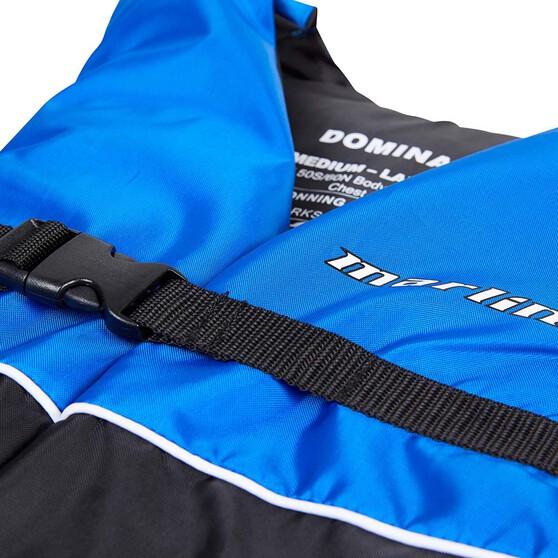 Marlin Australia Adult Dominator PFD 50S Blue XL / XXL, Blue, bcf_hi-res