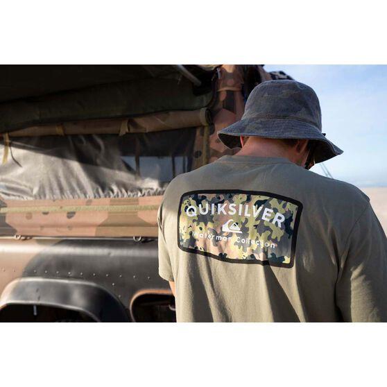 Quiksilver Waterman Men's Vice Breaker Booney Hat, , bcf_hi-res