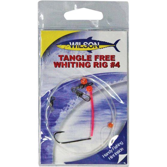 Wilson Tangle Free Whiting Rig, , bcf_hi-res