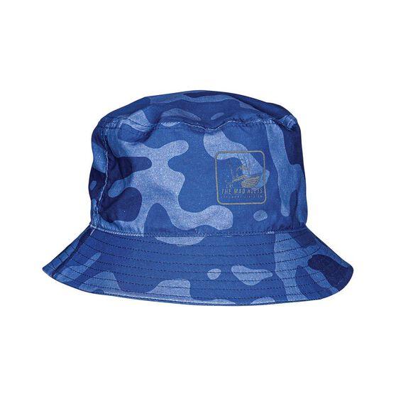 The Mad Hueys Kids Armed Camo Bucket Hat, , bcf_hi-res
