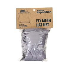 Outdoor Expedition Men's Hat Fly Mesh, , bcf_hi-res