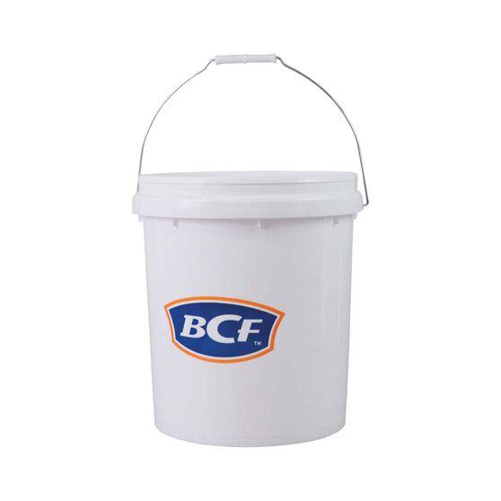 BCF Bucket With Lid 20L, , bcf_hi-res