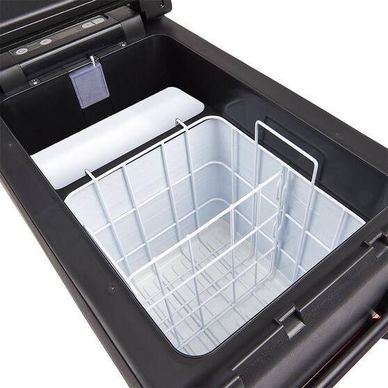 XTM40 Fridge Freezer and Protective Cover Pack 39L, , bcf_hi-res