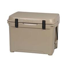Engel Rotomoulded Icebox 50L Tan, Tan, bcf_hi-res