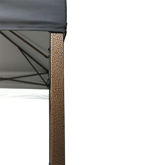 Wanderer Limited Edition Copper Gazebo 3 x 3m, , bcf_hi-res