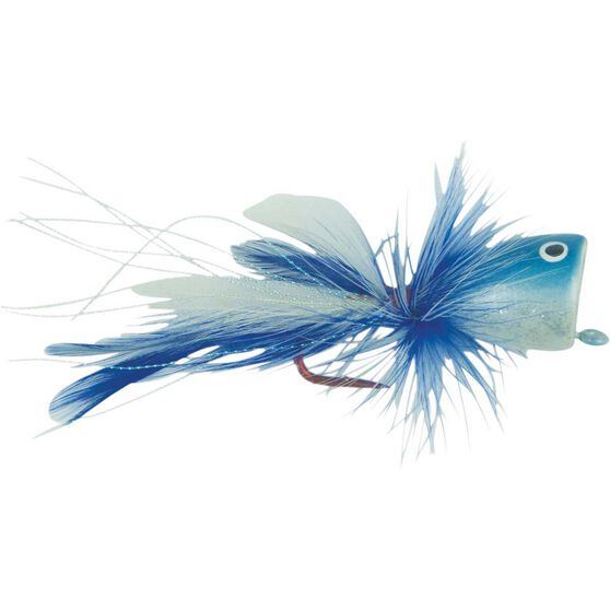 Surf Popper Surface Lure Blue Large, Blue, bcf_hi-res