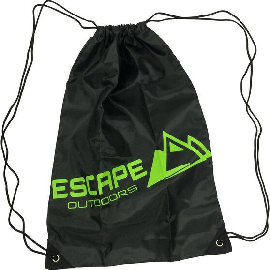 Escape Outdoors Active Daypack 14L Green 14L, Green, bcf_hi-res