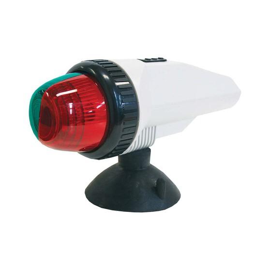 RWB LED Suction Navigation Bow Light Bi-Colour, , bcf_hi-res
