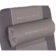 Wanderer Premium Reclining 8 Position Camp Chair, , bcf_hi-res