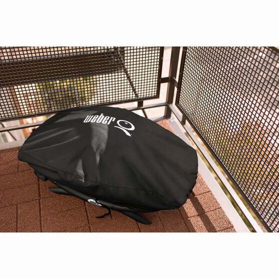 Weber Q2000 BBQ Cover, , bcf_hi-res