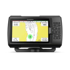 Garmin Striker Plus 7SV Fish Finder Including Transducer and Built-In GPS, , bcf_hi-res