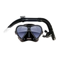 Eclipse Snorkelling Set, , bcf_hi-res