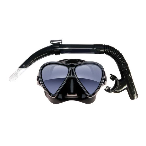 Mirage Eclipse Snorkelling Set, , bcf_hi-res