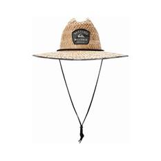 Quiksilver Men's Outsider Straw Hat, , bcf_hi-res