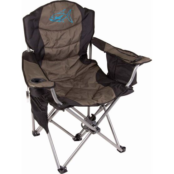 The Big Catch Fishing Camp Chair, , bcf_hi-res