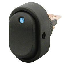 Hansa Rocker LED Switch Oval, , bcf_hi-res
