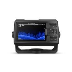 Garmin Striker Plus 5CV Fish Finder Including Transducer and Built-In GPS, , bcf_hi-res