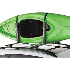 Prorack Kayak Roof Rack Kit, , bcf_hi-res