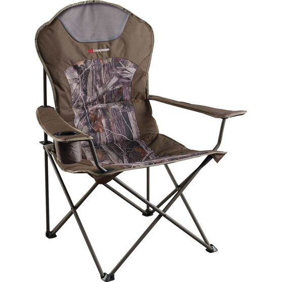 Caribee Nighthawk Camp Chair, , bcf_hi-res