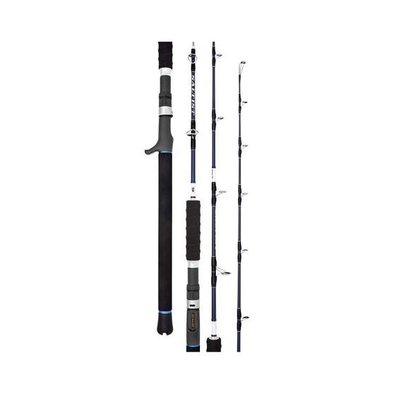 Daiwa Saltist Hyper Spinning Rod V2 5ft 3in, , bcf_hi-res