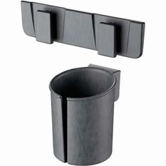 Dometic Cool Ice Cup Holder and Bracket Kit, , bcf_hi-res