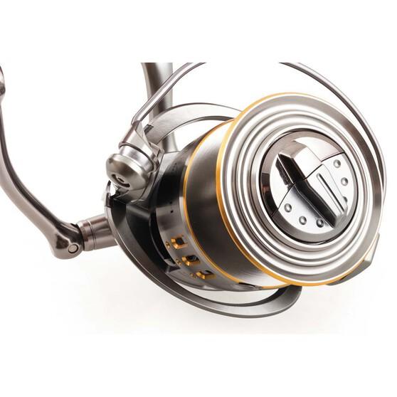 Savage Stealth Spinning Reel 4000, , bcf_hi-res
