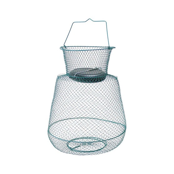 Surecatch Collapsible Wire Keeper Net, , bcf_hi-res