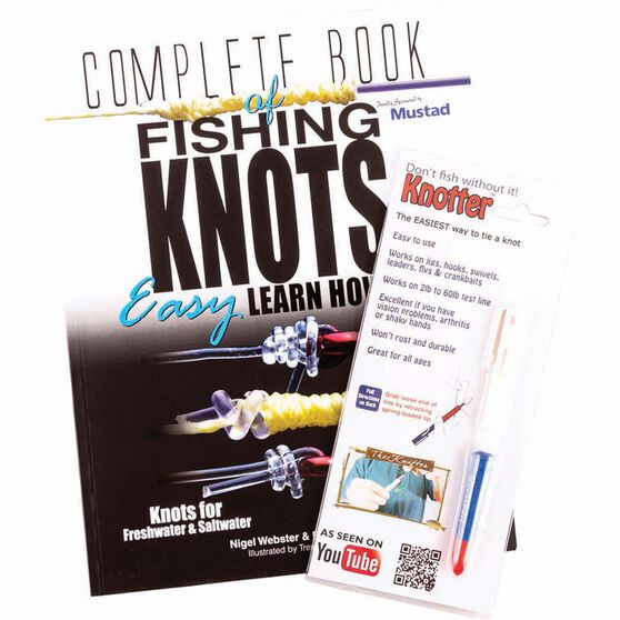 AFN Knotter Tool