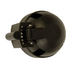 LED 7 Pin Trailer Socket Large Round, , bcf_hi-res
