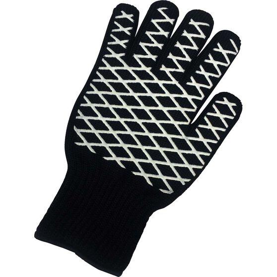 Heat Resistant BBQ Gloves, , bcf_hi-res