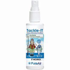 Tackle it Odour Eliminator Spray 125ml, , bcf_hi-res