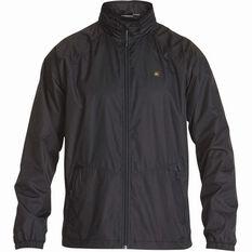 Men's Shell Shock 3 Jacket Black S, Black, bcf_hi-res