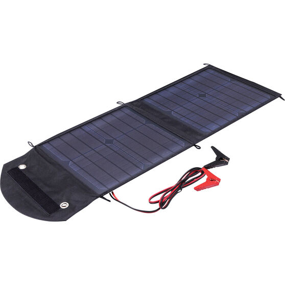Solution X Foldable Solar Blanket 25W, , bcf_hi-res