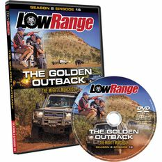 Lowrange Season 2 Episode 16 DVD, , bcf_hi-res