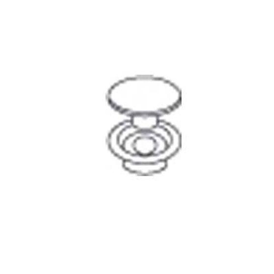 Fastener Button Stud Male, , bcf_hi-res