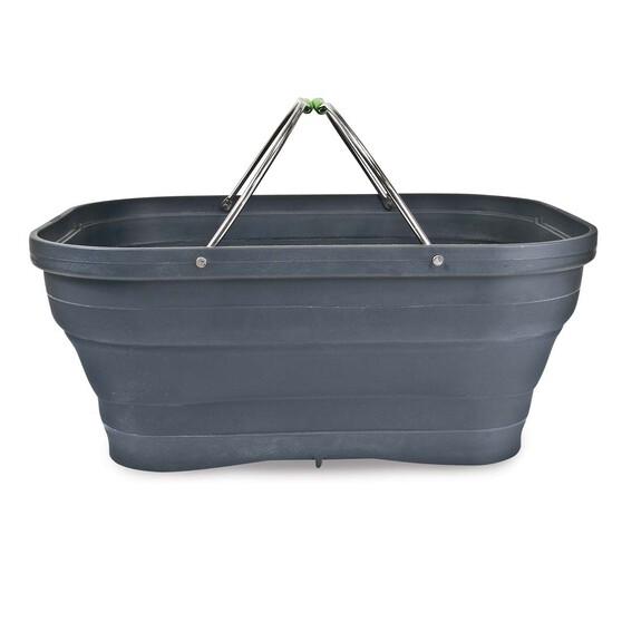 Companion Pop Up Bucket 15L, , bcf_hi-res