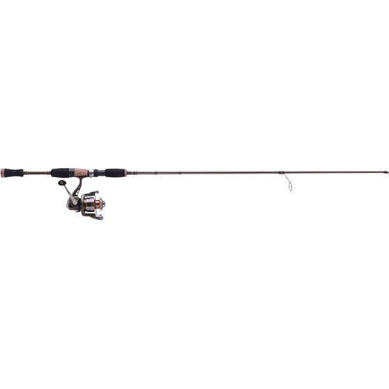 Shakespeare Wildseries Flathead Spinning Combo 7ft 2-5kg 2 Piece, , bcf_hi-res
