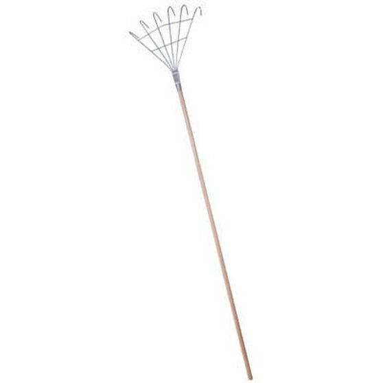 Neptune Wooden Handle Crab Rake, , bcf_hi-res