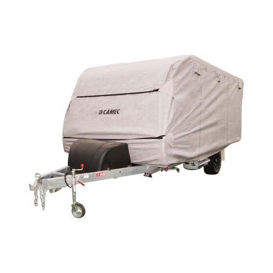 Camec Pop Top Caravan Cover 14-16ft, , bcf_hi-res