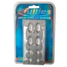 Gillies Bean Sinker Mould Combo, , bcf_hi-res
