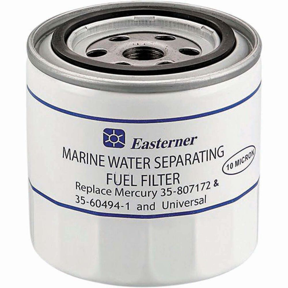 Blueline Mercury Fuel Filter Bcf Yamaha 10 Micron Hi Res