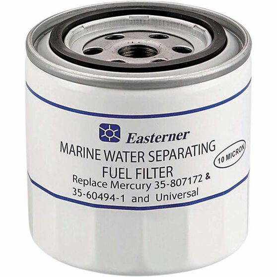 Blueline Mercury Fuel Filter, , bcf_hi-res