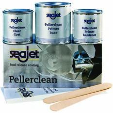 Seajet Pellerclean Foul Release Coating 325ml, , bcf_hi-res