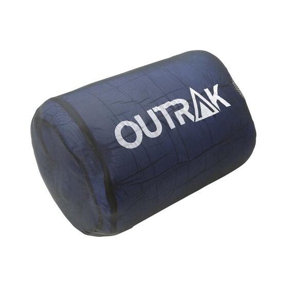 Outrak Duck Down Sleeping Bag -9.1C, , bcf_hi-res