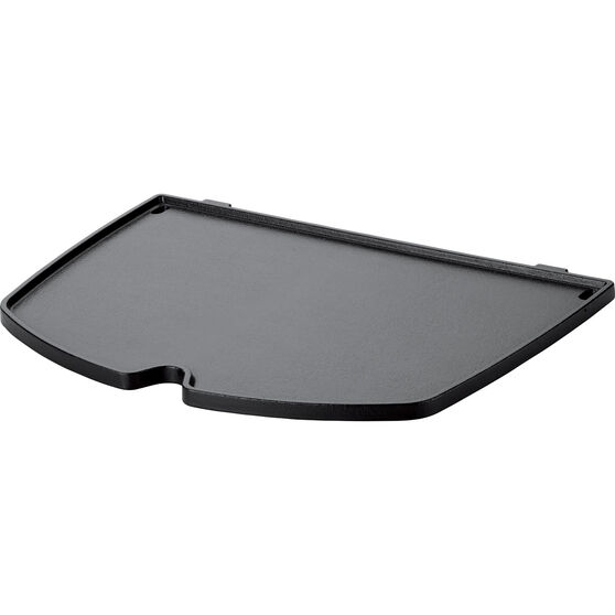 Weber Q Half Hotplate, , bcf_hi-res