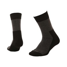 XTM Men's Tanami Socks Black 6-10, Black, bcf_hi-res